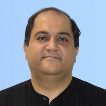 Mr. Rakesh Bhagwandas Adnani