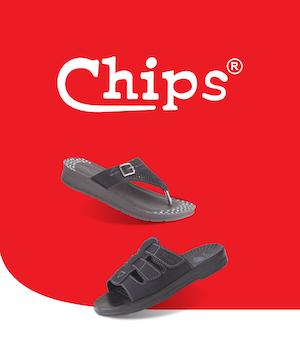 Chips Footwear