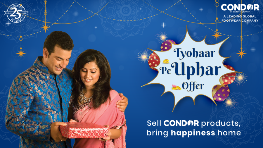 Tyohar pe Uphaar Offer for Trade Partners